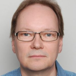 Kjell Nyman