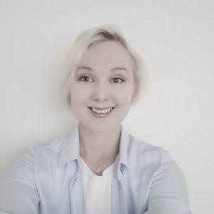 Johanna Liukka